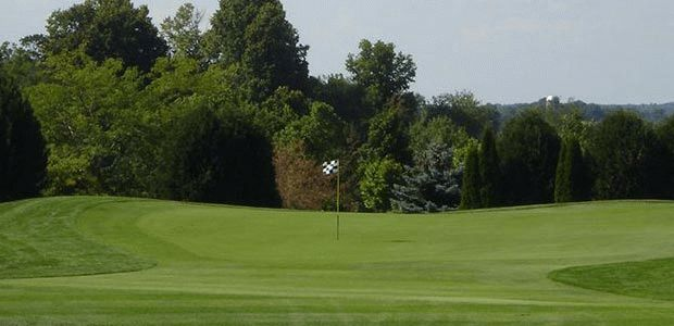 Wander Springs Golf Course - Garden Tee Times - Greenleaf, WI ...