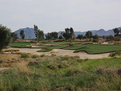 Ak Chin-Southern Dunes Golf
