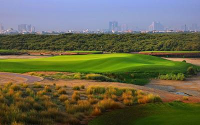 Al Zorah Golf