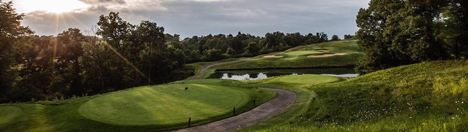 Best Golf Courses In Cedar Rapids, Iowa