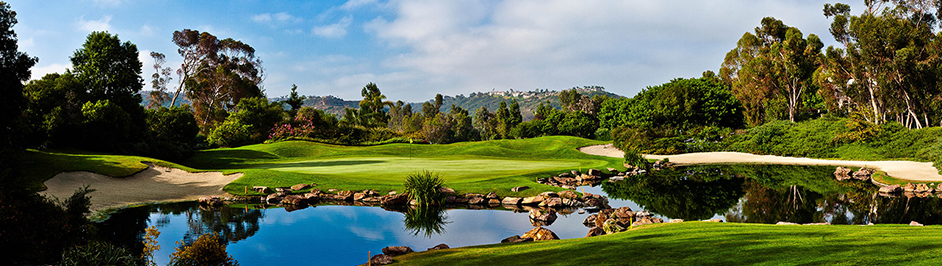 Top Rated San Diego Golf Courses