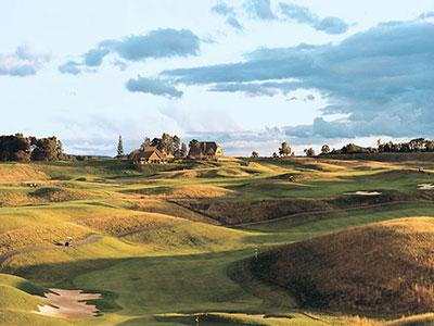 Crystal Springs Resort - Ballyowen Golf Club