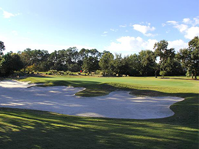 Bay Point Resort Golf Club