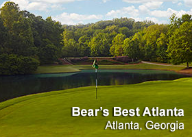 Bear's Best Golf Course