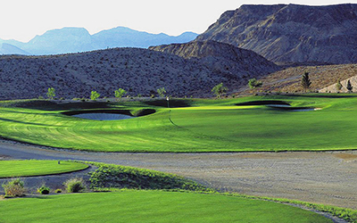 Bear's Best Las Vegas Golf