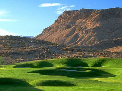 Bear's Best Las Vegas Golf