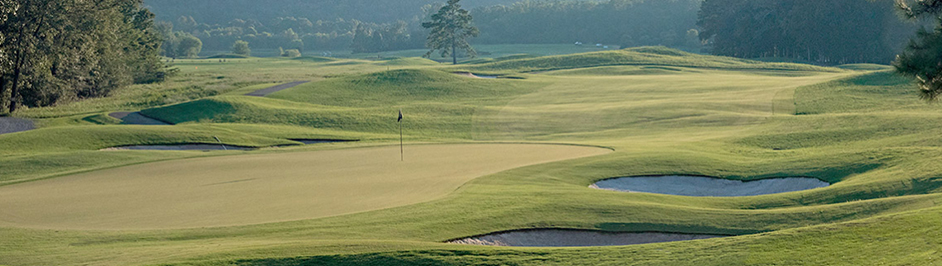 Best Golf Courses In Atlanta, Georgia