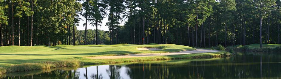 Best Golf Courses in Washington DC