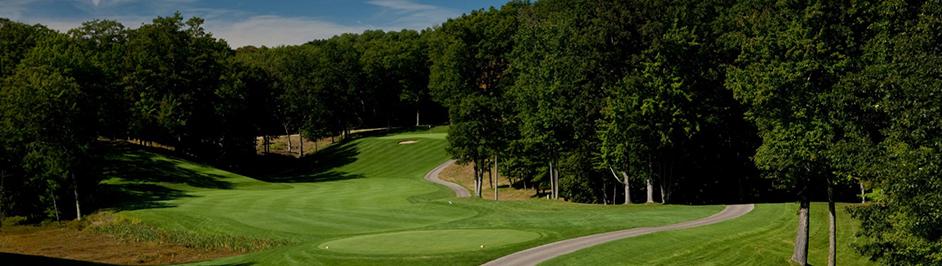 Best Golf Courses In Grand Rapids, Michigan