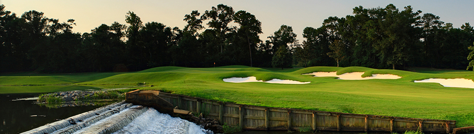 Best Golf Courses In Gulf Shores, Alabama