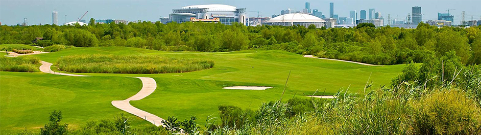 Best Golf Courses In Houston, Texas
