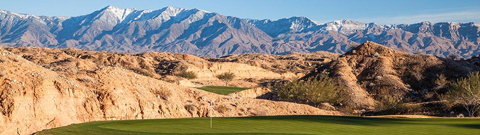 Best Golf Courses In Mesquite, Nevada