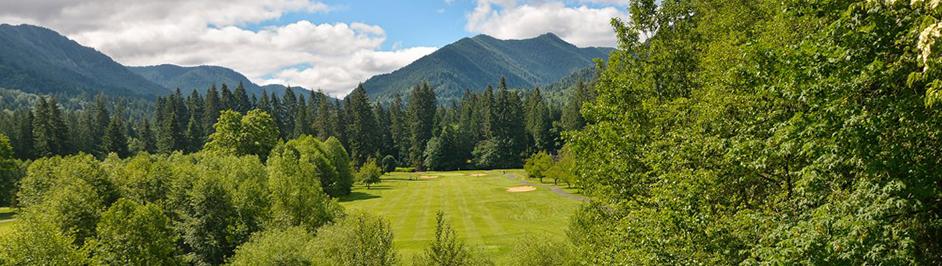 Best Golf Courses In Portland, Oregon