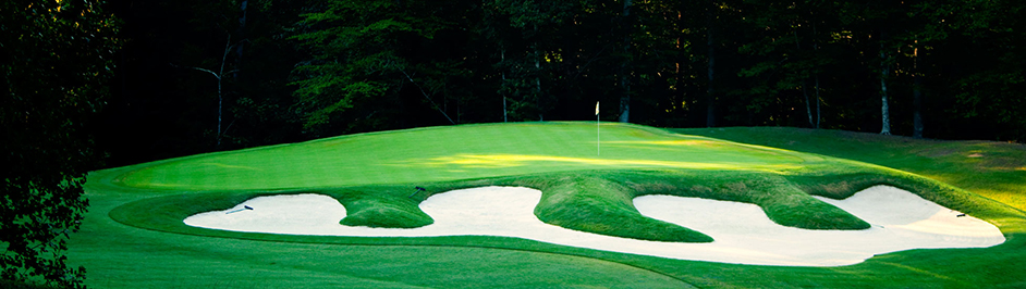 Best Golf Courses In Richmond, Virginia