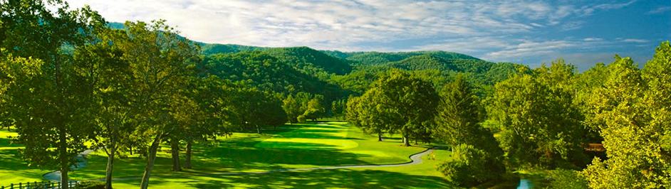 Best Golf Courses In Roanoke, Virginia