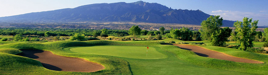 Best Golf Courses In Santa Fe, New Mexico