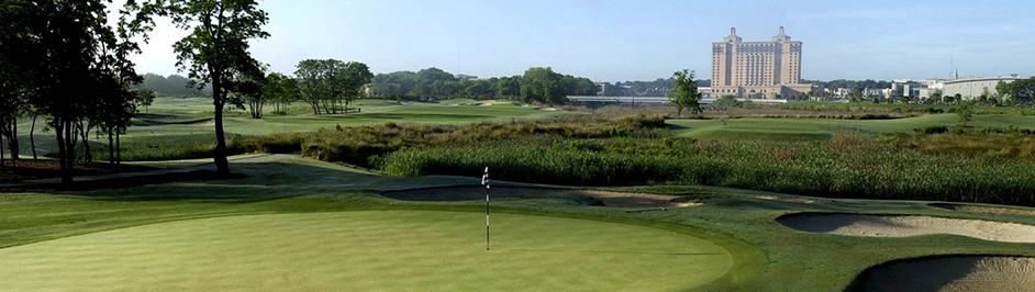 Best Golf Courses In Savannah, Georgia