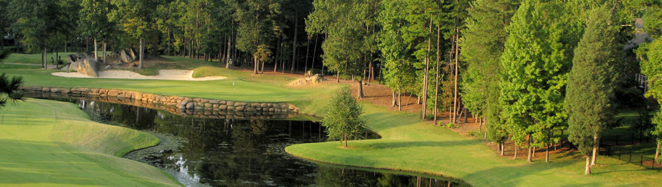 Best Golf Courses In Charlotte, North Carolina