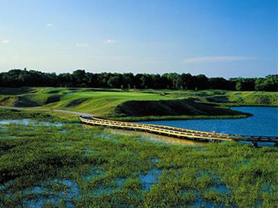 BlackHorse Golf Club - South