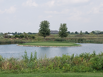 Bolingbrook Golf
