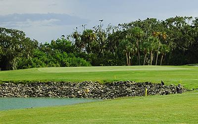 Buffalo Creek Golf Course