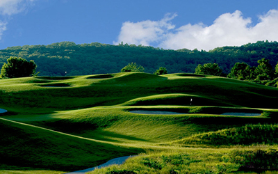 Wild Turkey Golf Club
