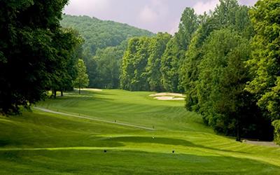Minerals Golf Club