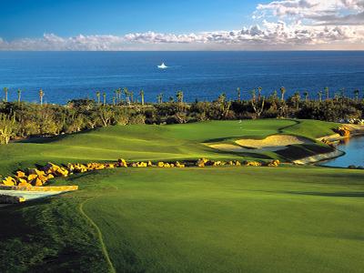 Cabo Del Sol- Ocean Course