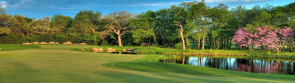 Top Rated Chicago Golf Courses