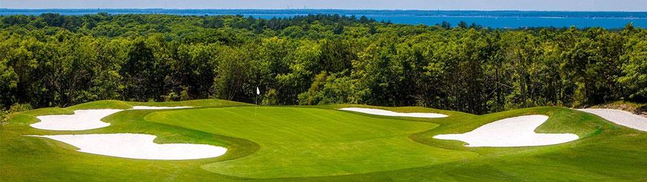 Best Golf Courses In Cape Cod, Massachusetts
