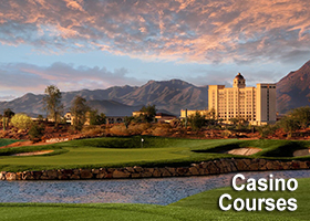 Best Casino Golf Courses