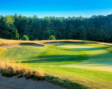 Cedar Chase Golf Club