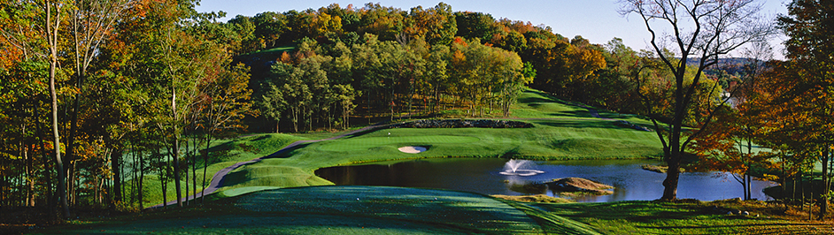 Best Golf Courses In New York City, New York
