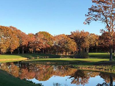 Cherry Creek Golf Links
