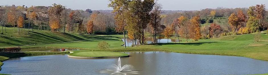 Best Golf Courses In Cincinnati, Ohio