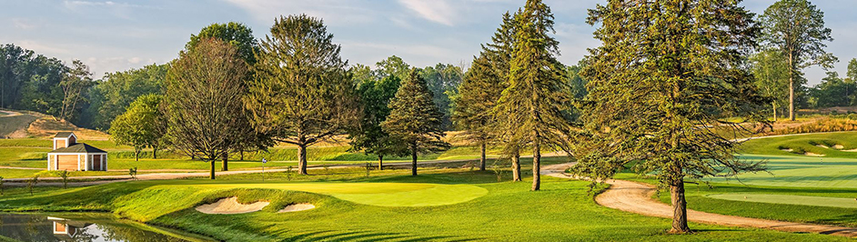Best Golf Courses In Cleveland, Ohio