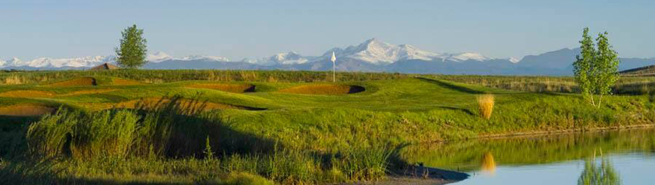 Best Golf Courses In Denver, Colorado