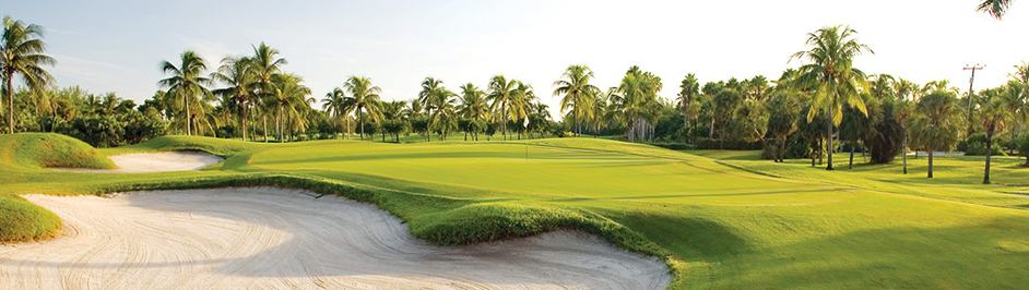 Best Golf Courses In South Florida