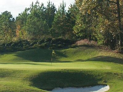 The Crossings Golf Club