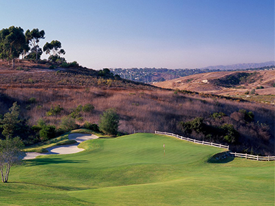 The Crossings at Carlsbad Golf