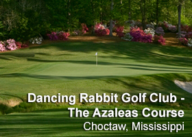 The The Azaleas at Dancing Rabbit Golf Club