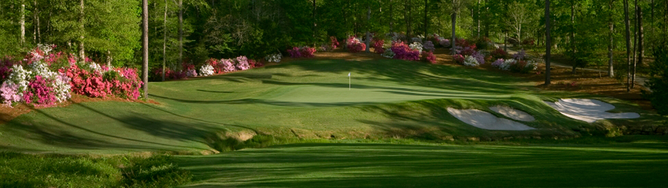 Best Southern Golf Courses