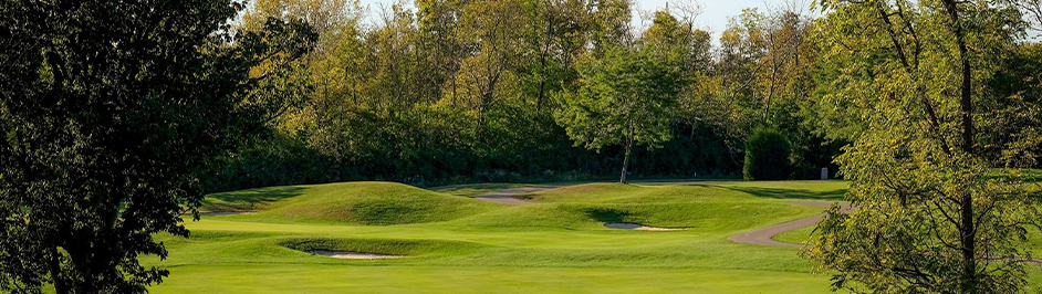Best Golf Courses In Dayton, Ohio