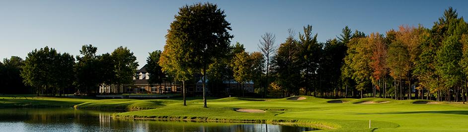 Best Golf Courses In Detroit, Michigan