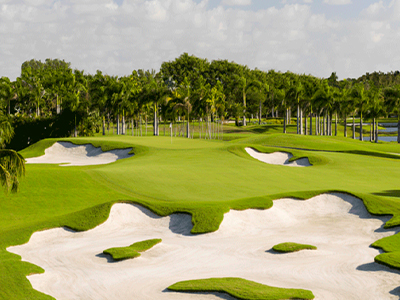 Trump National Doral Miami Golf
