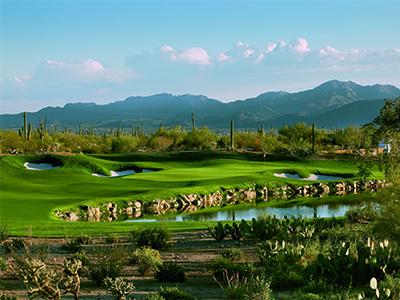 Golf Club at Dove Mountain