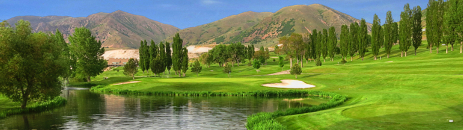 Best Golf Courses In Salt Lake City, Utah