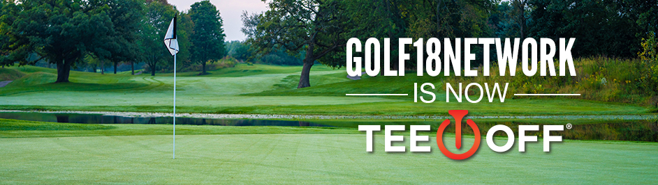 Golf18Network is Now TeeOff by PGA Tour