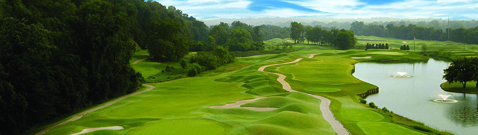Best Golf Courses In Nashville, Tennessee