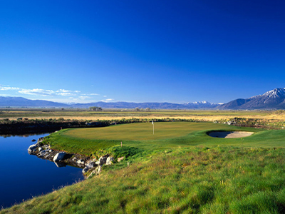 Genoa Lakes Golf Club - Ranch